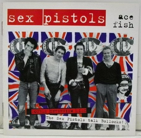 The Sex Pistols - Ace Fish