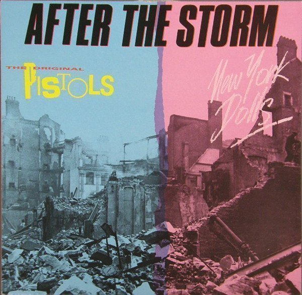 The Sex Pistols - After The Storm