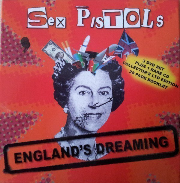 The Sex Pistols - England