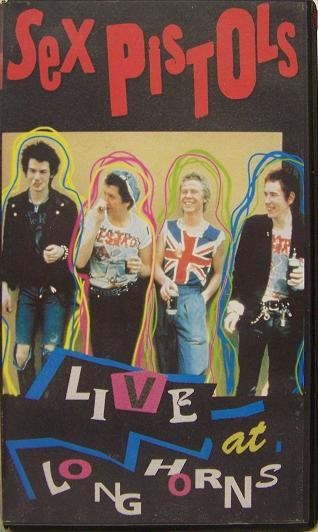 The Sex Pistols - Live At Long Horns