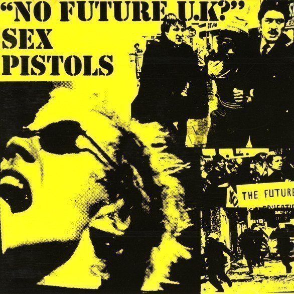 The Sex Pistols - No Future U.K?
