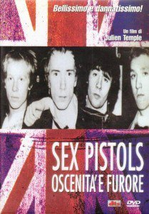 The Sex Pistols - Oscenità E Furore (The Filth And The Fury!)