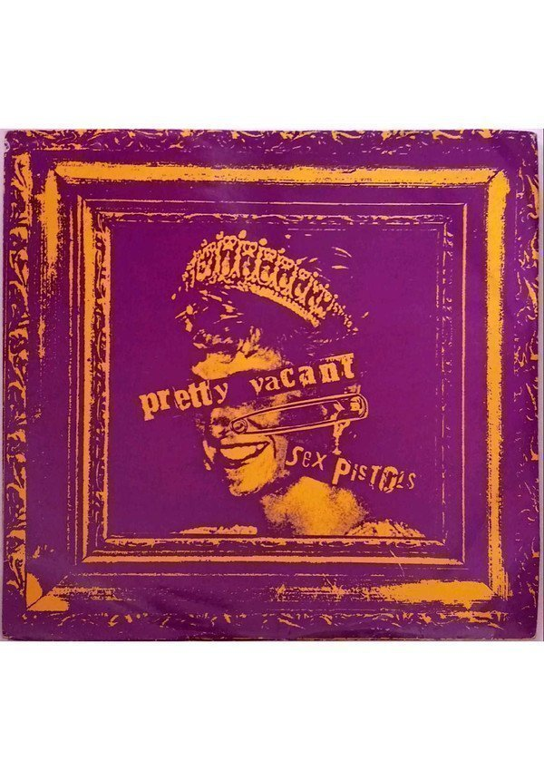 The Sex Pistols - Pretty Vacant - No Feelings
