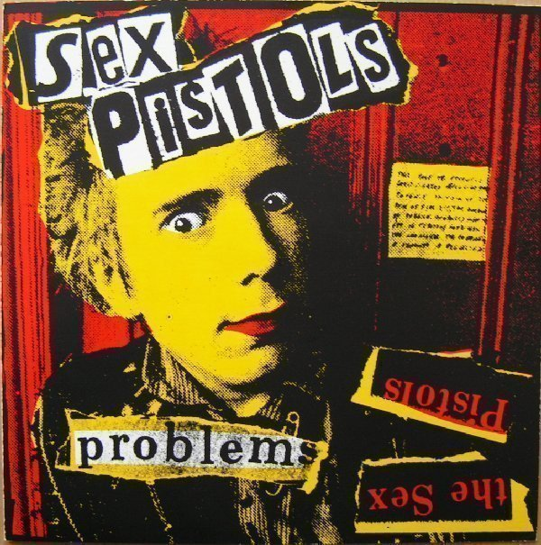 The Sex Pistols - Problems