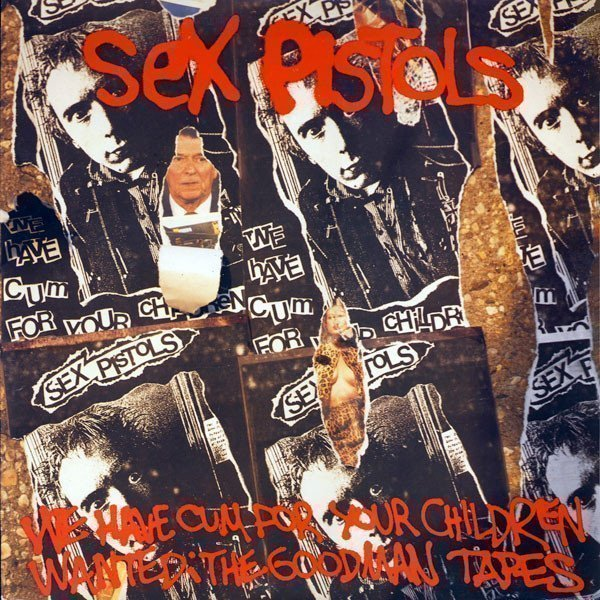 The Sex Pistols - We