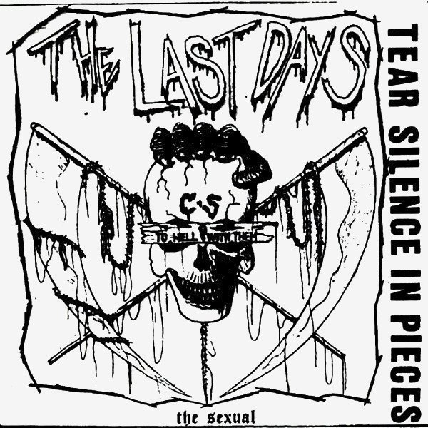 The Sexual - The Last Days