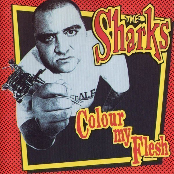 The Sharks - Colour My Flesh