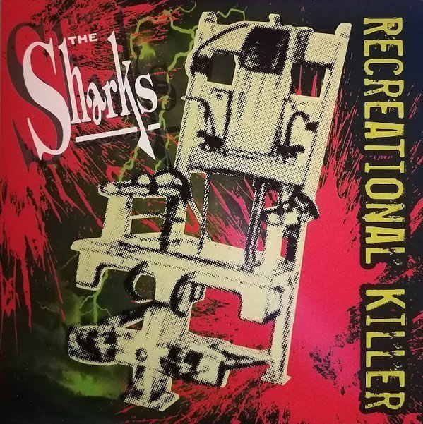 The Sharks - Recreational Killer
