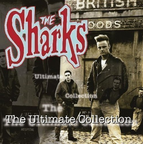 The Sharks - The Ultimate Collection