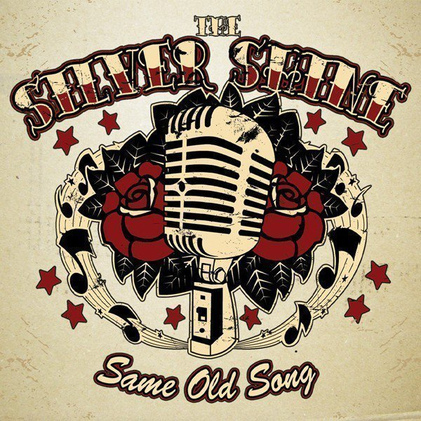 The Silver Shine - Same Old Song
