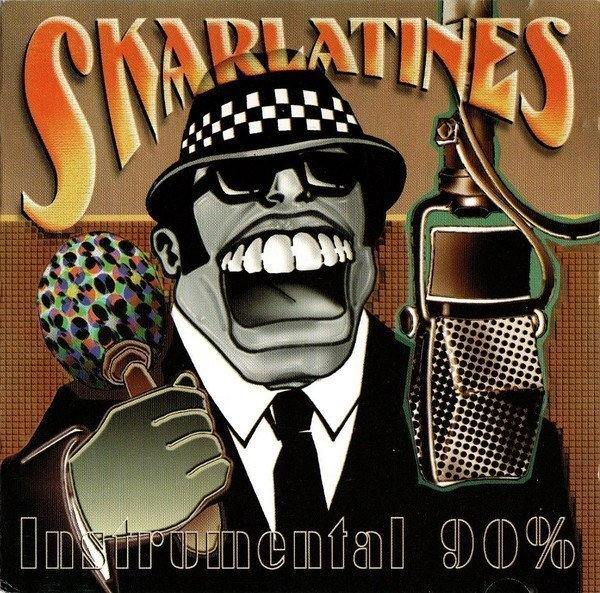 The Skarlatines - Instrumental 90%