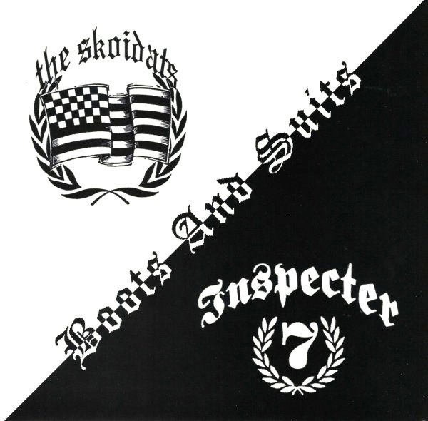 The Skoidats - Boots And Suits