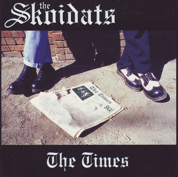 The Skoidats - The Times