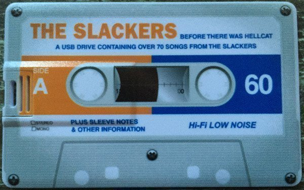 The Slackers - Before There Was Hellcat