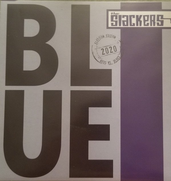 The Slackers - Blue