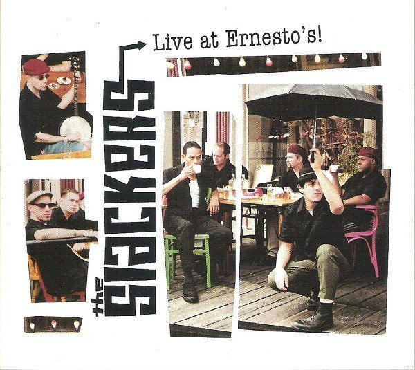 The Slackers - Live At Ernesto