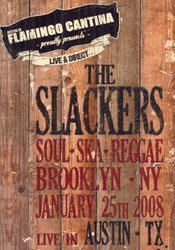 The Slackers - Live & Direct