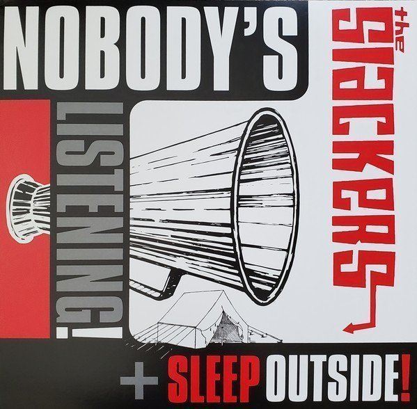 The Slackers - Nobody