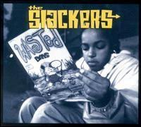 The Slackers - Wasted Days