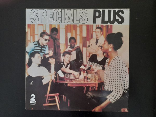 The Special V/s The Selecter - Specials Plus