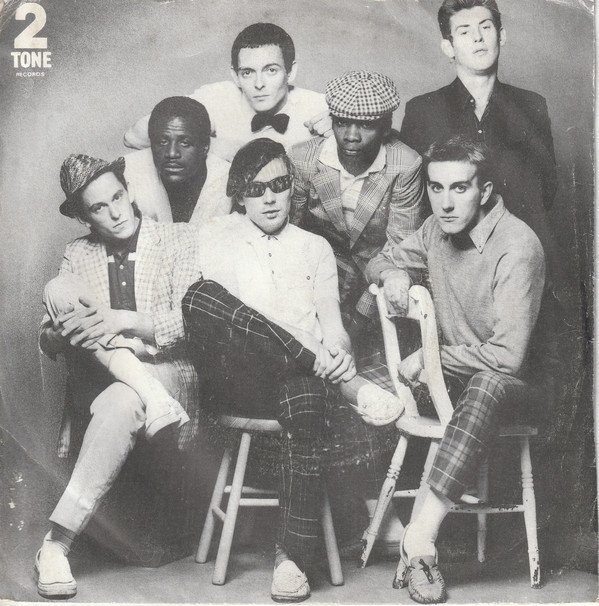 The Specials  Live London - Do Nothing