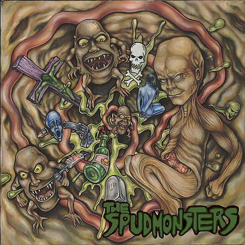 The Spudmonsters - The Spudmonsters