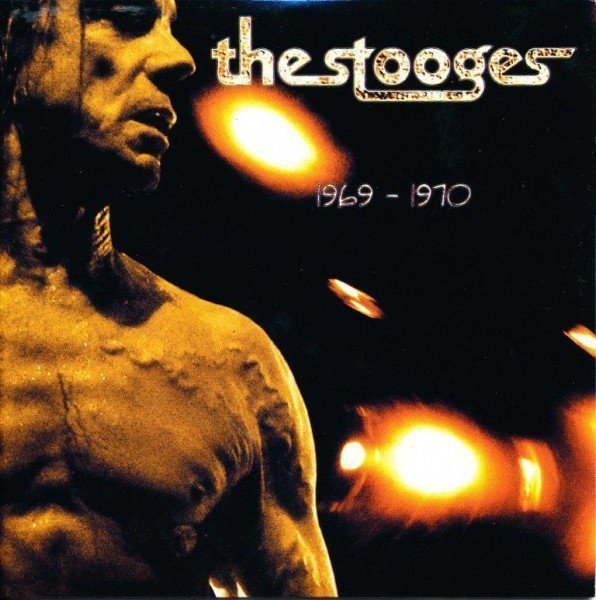 The Stooges - 1969-1970