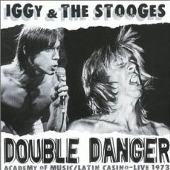 The Stooges - Double Danger