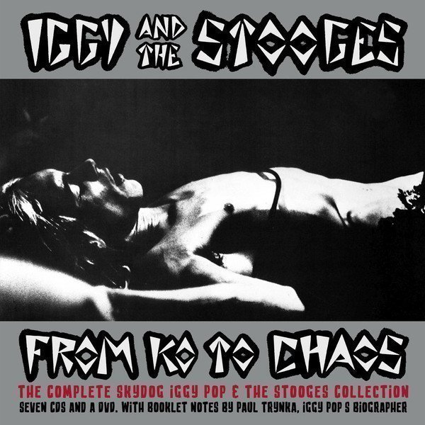 The Stooges - From KO To Chaos