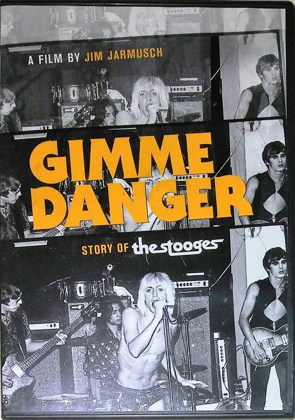The Stooges - Gimme Danger - Story Of The Stooges
