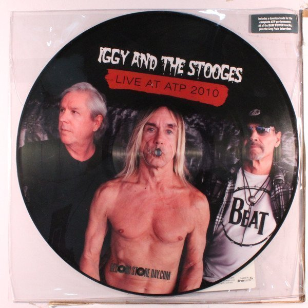 The Stooges - Live At ATP 2010