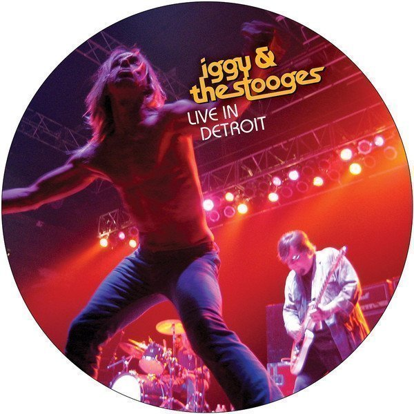 The Stooges - Live In Detroit