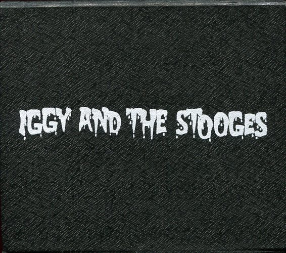 The Stooges - London - May 2, 2010