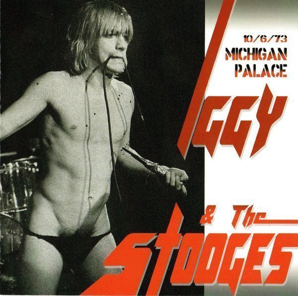 The Stooges - Michigan Palace 10/6/73