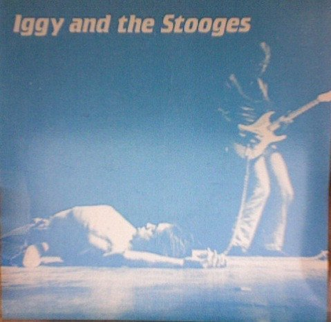 The Stooges - Nowhere