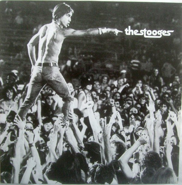 The Stooges - Rubber