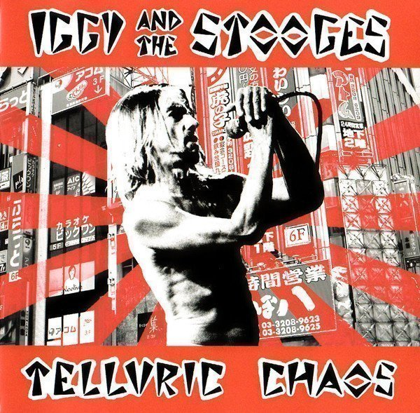 The Stooges - Telluric Chaos