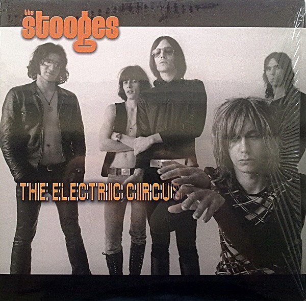The Stooges - The Electric Circus