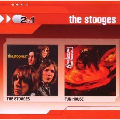 The Stooges - The Stooges / Fun House
