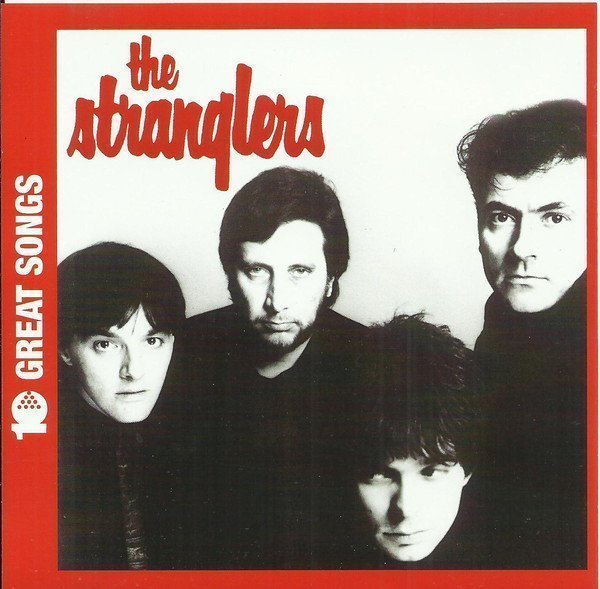 The Stranglers - 10 Great Songs
