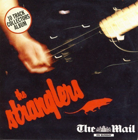 The Stranglers - 10 Track Collectors Album