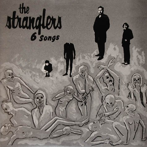 The Stranglers - 6 Songs