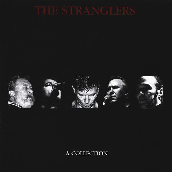 The Stranglers - A Collection