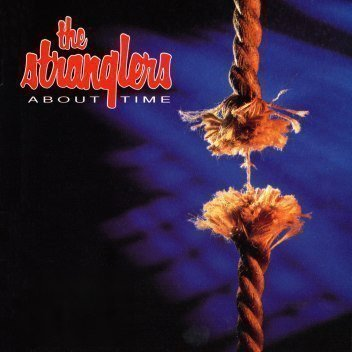 The Stranglers - About Time