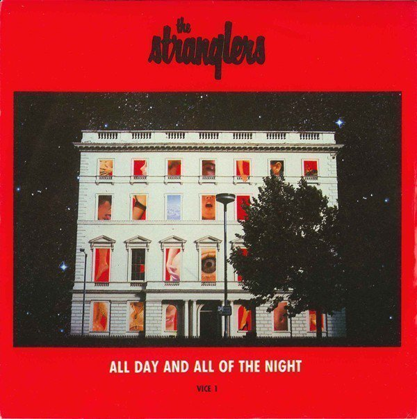 The Stranglers - All Day And All Of The Night