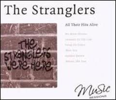 The Stranglers - All Their Hits Alive