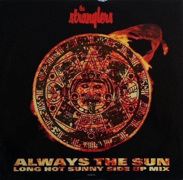 The Stranglers - Always The Sun (Long Hot Sunny Side Up Mix)