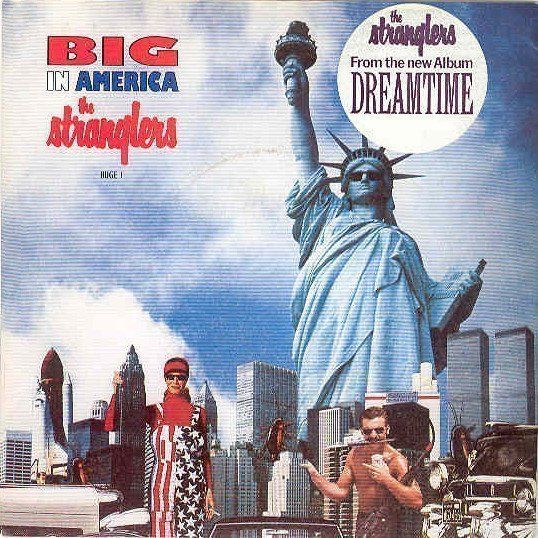 The Stranglers - Big In America