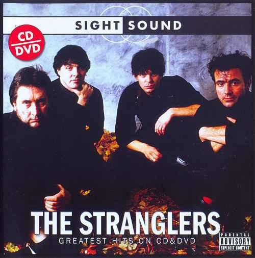 The Stranglers - Greatest Hits On CD&DVD