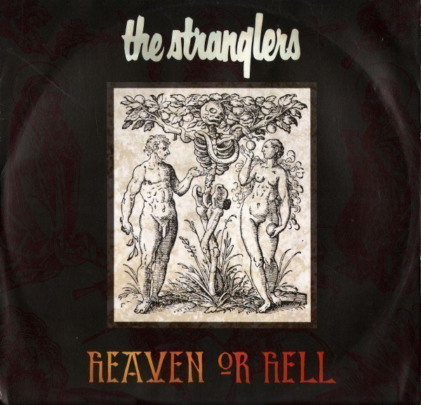 The Stranglers - Heaven Or Hell